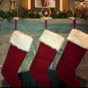 Other - Oversized stockings